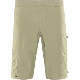 E9 M's Pentagon Shorts warm grey